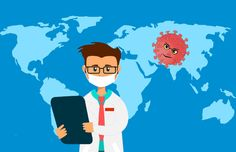 Centrul pentru Prevenirea și Controlul Bolilor (SUA): Asemănări și diferențe între gripa sezonieră și COVID-19 - SetThings Wuhan, Einstein, Virus, Rare Disease, Runny Nose, Influenza, Human Services, Escape Room, Content Marketing