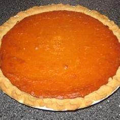 Southern Sweet Potato Pie Recipe - A Thanksgiving Tradition