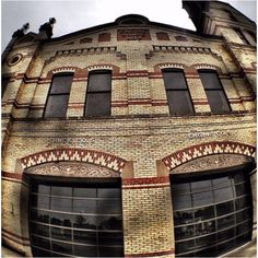 Firehouse (cool view) | Shared by LION