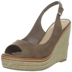 DV by Dolce Vita Women's Jolt Wedge Espadrille *** Read more reviews of the product by visiting the link on the image.