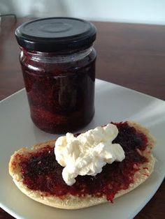 Rosella jam recipe - delicious!