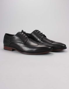 f72b768b3b65 Paolo Vandini - Randall Shoes - Black