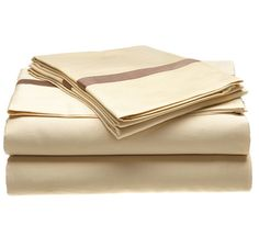 Use the code ELUXPIN12 for an exclusive discount just for Pinterest users! #sheets #sheetsets #luxury 100 Cotton Sheets, Cotton Sheet Sets, Bed Sheet Sets, Luxury Sheets, Pillowcase Pattern, Counting, Mattress, Beige, California King