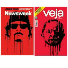 Panfleto fascista pede o linchamento de Lula