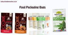 #foodpackaging which protect the #frozenfood from external factors and is resistant during the transportation.