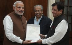 Indian Union Muslim League donates Rs. 25 lakhs for PMNRF