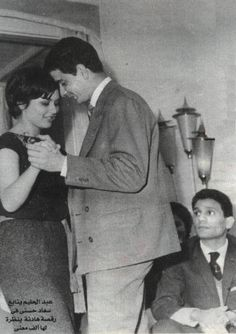 23 Best عبد الحليم حافظ Images Egyptian Actress Antique