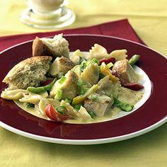 Chicken Supreme Casserole