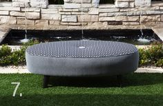 Ottomans – Sofa design and Manufacture, Perth - Torrance and McKenna Oval Ottoman, Timeless Elegance, Fabric Sofa, Ottomans, Sofa Design, Perth, A Boutique, Interiors, Outdoor Decor