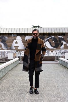 Best Street Style Looks from Pitti Uomo 89