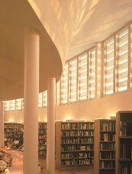 Openness & Enclosure - seinajoki library alvar aalto