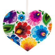 choinkowe ozdoby łowickie wzory ludowe kwiaty z wycinanki na choinkę Hand Fan, Home Appliances, Holiday, Diy, Wedding Ideas, House Appliances, Vacations, Bricolage, Appliances