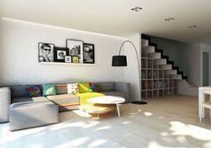 gray living room 42 designs