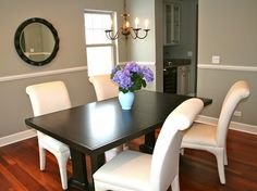 I have posted many times my favorite gray colors, which grays to   paint when home staging , my favorite gray paint colors from 2014 , or e...