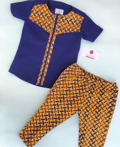 african clothing for men shirts Baby African Clothes, African Dresses For Kids, African Clothing For Men, African Shirts, Latest African Fashion Dresses, African Print Fashion, African Wear, African Kids, Kids Dress Wear