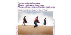 Poetry Wallpaper, Pathways, African, Words, Movie Posters, Image, Paths, Film Poster, Walking Paths