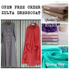 Zulya coat