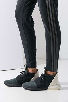finest selection e8e76 c41f3 adidas Colorblock Tubular Defiant Sneaker - Urban Outfitters