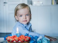 Gert's Royals on Twitter:  The Swedish Royal Court has released photos to mark the second birthday of Prince Nicolas (b. June 15, 2015), son of Princess Madeleine and Chris O'Neill
