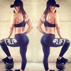 #Lift/Squat Leggings Shop now Available at jmesteesboutique.com