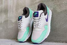 Nike Fall 2013 Air Safari 'Neon Pack'