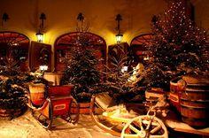 Voyage et sejour de noel et nouvel an en Finlande, Laponie, Suede ...