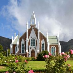NGK Piketberg Different Countries, Countries Of The World, Sa Tourism, Ceiling Decor, Place Of Worship, My Land, One And Only, West Coast, South Africa