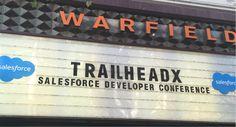 Journey from Adam to Architect Salesforce Developer, Broadway Shows