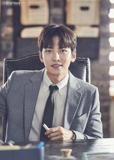세젤BIG멋짐 지창욱, 슈트핏의 품격♥ (심멎비주얼주의보) : 네이버 포스트