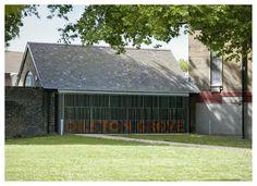Dilston Grove - Ben Blossom