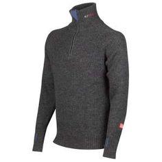 Rav Sweater, ullgenser unisex
