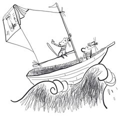 16 mentions J'aime, 6 commentaires – Anne Villeneuve (@annevilleneuve_illustratrice) sur Instagram : «Mettre les voiles... #tdsummerreadingclub #tdsummerreadingclub2018 #booksforkids #reading #lecture…» Villeneuve, Pirates, Illustration, Reading, Instagram, Art, Veil, Computer Mouse, Animaux