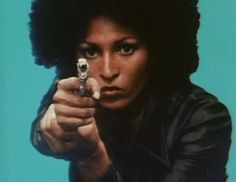 Pam Grier rules as the saucy title character fighting for revenge against the drug syndicate that killed her government-agency boyfriend. Description from sheknows.com. I searched for this on bing.com/images