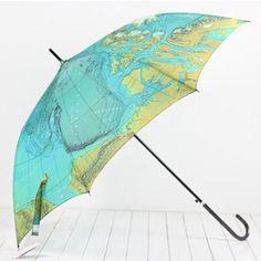 A map umbrella.  I'll take one, please.