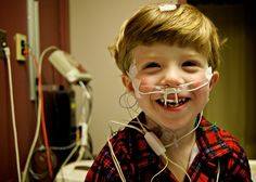 What to expect if your child needs a sleep study for a sleep disorder such as sleep apnea, insomnia, etc.