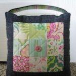 Make Your Own Fabric Door Stops