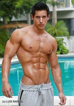 Alan Valdez - Luis Rafael   http://castromarketsfca.tumblr.com