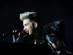 @allthatispink Adam Lambert 2016.6.9