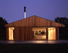 Basing Farm House / De Matos Ryan