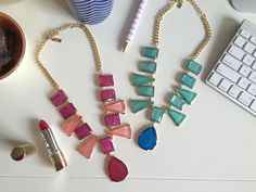 Turks and Caicos Necklace