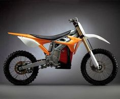 Redshift Electric Motorcycle 1