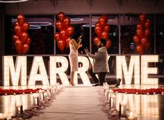 Romantic Room Surprise, Romantic Proposal, Proposal Photographer, Orlando Wedding Photographer, Wedding Proposals, Marriage Proposals, Proposal Ideas At Home, Downtown Orlando, Engagement Party Decorations