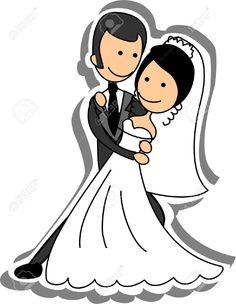40 delightful weddings cartoon images cartoon cartoons drawings rh pinterest com