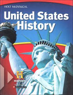 Holt mcdougal world geography homeschool package homeschool holt mcdougal united states history homeschool package fandeluxe Choice Image