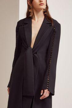 Sweet Life Coat Black
