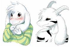 Undertale Game, Undertale Fanart, Frisk, Asriel Wallpaper, Undertale Background, Furry Drawing, Anthro Furry, Cute Monsters, Furry Art