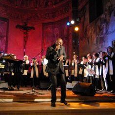 Charlie's Gospel Angels   Assisi Pax Mundi