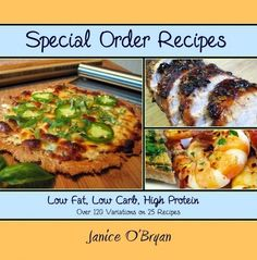 Dukan Diet recipes