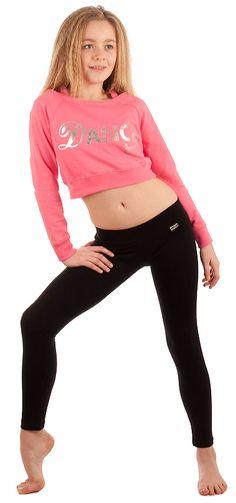 Teen Girl Leggings