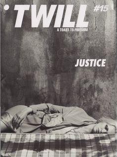 Twill Magazine